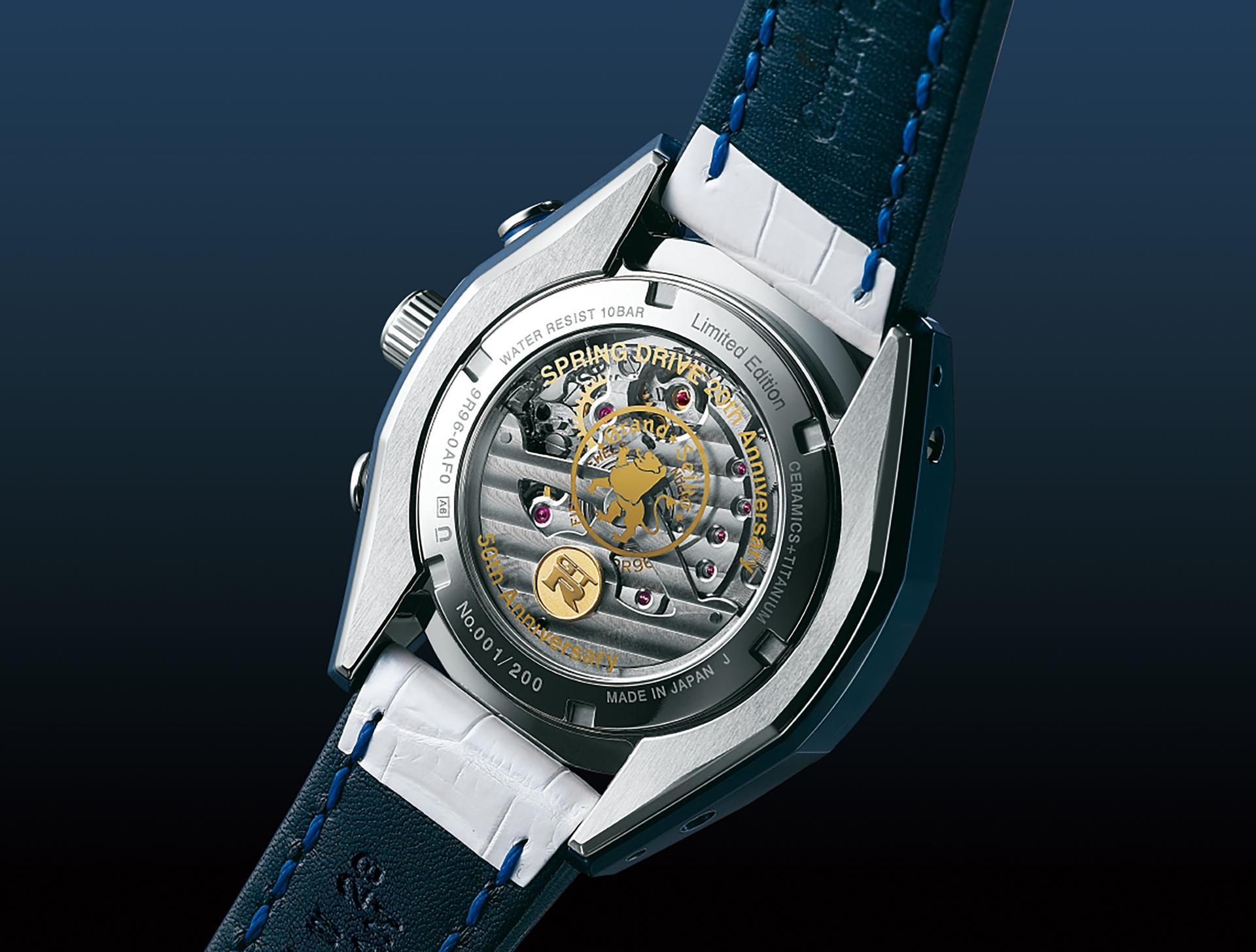 Grand Seiko SBGC229