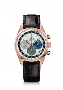 ZENITH El Primero Revival A386 Rose Gold Reference: 18.A386.400/69.C807